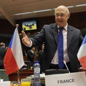 Michel Sapin se félicite de son action au ministère du Travail