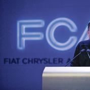 Fiat doit trouver les moyens de ses ambitions