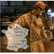 Ascométal: des industriels français sur les rangs