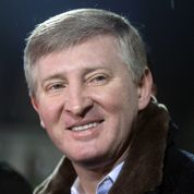 Ukraine: le milliardaire Rinat Akhmetov s'emporte contre Kiev