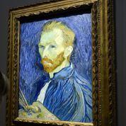 Un Van Gogh retrouvé par le fisc espagnol?