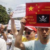 Batailles navales sino-vietnamiennes