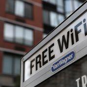 Du Wi-Fi gratuit dans les cabines téléphoniques