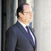 Réforme territoriale: la course d'obstacles de Hollande