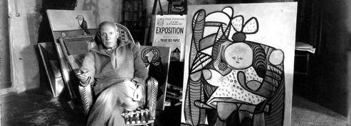 Aurélie Filippetti veut sauver l'atelier des Grands-Augustins de Picasso