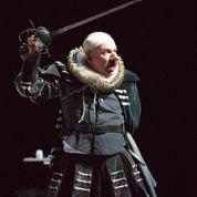 Cyrano siphonné à l'Odéon