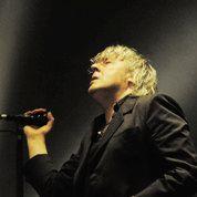 Arno, le chanteur d'Ostende