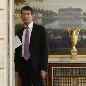 Européennes : Valls prend le risque de voir sa popularité s'éroder