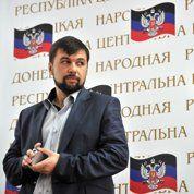 «République de Donetsk», An I…