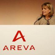 Areva : la Cour des comptes charge Anne Lauvergeon