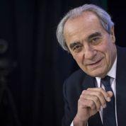 Sarkozy profitera d'un FN en tête aux européennes pour Debré