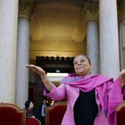 Taubira nomme ses proches à la tête de grands tribunaux