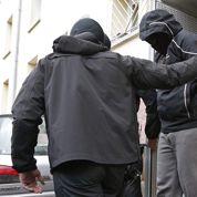 Coup de filet antidjihadiste dans une cité de Strasbourg