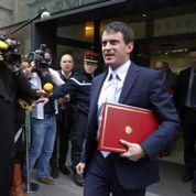 Entre Valls et le PS, le malaise demeure