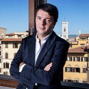 Renzi: «Je crois en l'avènement des États-Unis d'Europe»