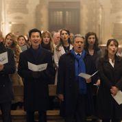 Box-office France : le Bon Dieu toujours en tête