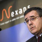 Le PDG de Nexans sous haute pression