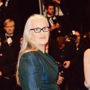 Cannes 2014 : Jane Campion produit de beauté