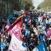 Les actes homophobes plus nombreux en France en 2013