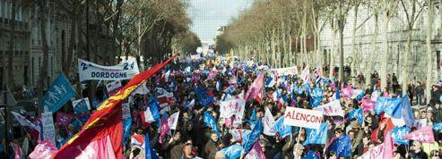 Les actes homophobes beaucoup plus nombreux en France l'an dernier