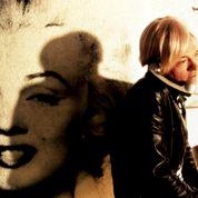 Une Marilyn d'Andy Warhol en vente chez Christie's