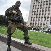 Le Donbass glisse doucement vers le règne des milices armées