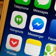 Les applications smartphones pour survivre au bureau