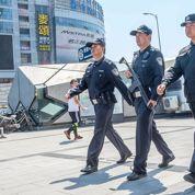 Pékin quadrillée par des forces «antiterroristes»