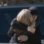 Headlights : Eminem enterre la hache de guerre avec sa maman
