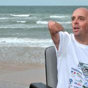 Handicap : le coup de gueule de Croizon contre le retard français