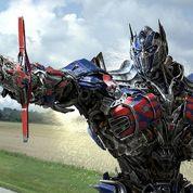 Transformers 4 : des robots «plus grands et plus agressifs »