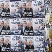 Aymeric Chauprade : « Rompre avec l'UE pour sauver l'Europe »