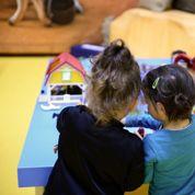 Loi famille : la fronde des professionnels de l'enfance