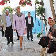 Les petites confidences de Christine Lagarde
