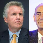 Deux mois de bras de fer pour l'avenir d'Alstom
