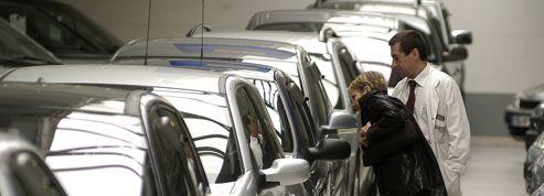 Les consommateurs prêts à acheter leur voiture sur Internet