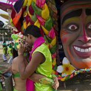Le Nicaragua fête le carnaval de la Joie de Vivre