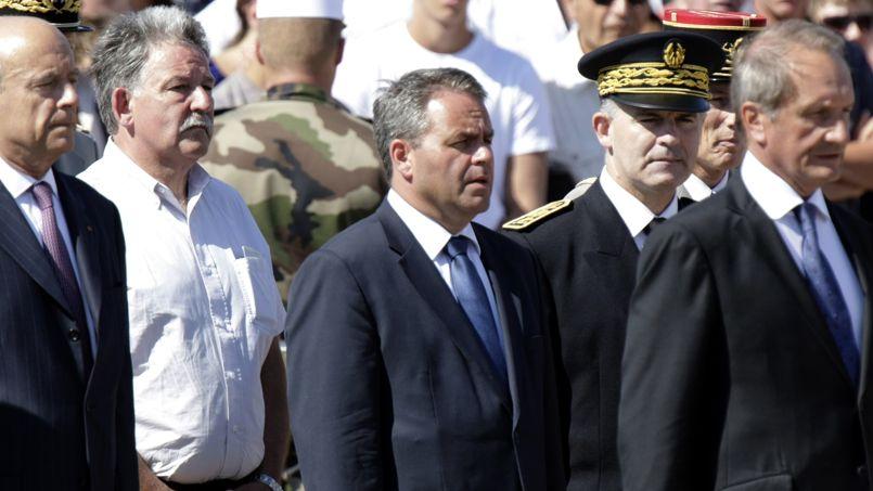 Xavier Bertrand raconte comment il a révélé des informations sur le budget de la Défense
