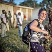Paris enquête sur la mort de la journaliste Camille Lepage