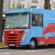 Food Trucks Tour : la street food entre en gare