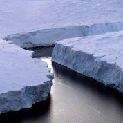 L'inéluctable fonte des glaces en Antarctique