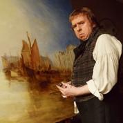 Mr. Turner :de l'art et du cochon