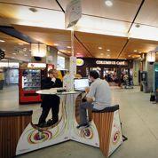 La SNCF veut redynamiser les petites gares d'Île-de-France