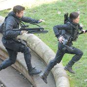 Hunger Games 3 : la guerre fait rage à Noisy-le-Grand