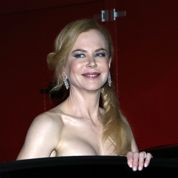 Grace de Monaco : prince sans rire