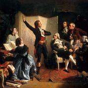 Réponse à Lambert Wilson : la Marseillaise est un chant de guerre…et de liberté