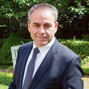 Xavier Bertrand: «La réforme territoriale, j'y crois»