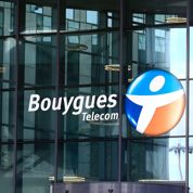 Orange en discussions pour racheter Bouygues Telecom