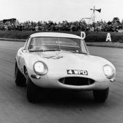 Jaguar Type E Lightweight, la résurrection