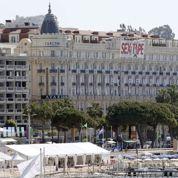 Cannes 2014 : la Croisette s'amuse sur Twitter